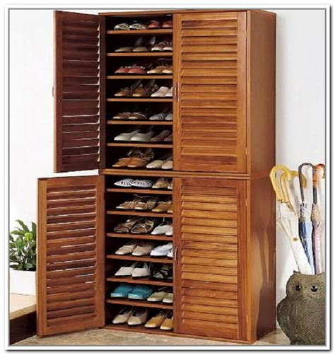 large dvd cabinet with doors modern bedroom with wooden cherry shoe storage cabinet
