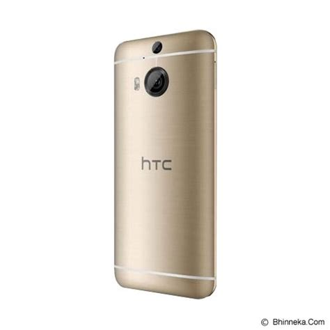 Hp Htc M9 Plus jual smartphone android htc m9 plus gold smart