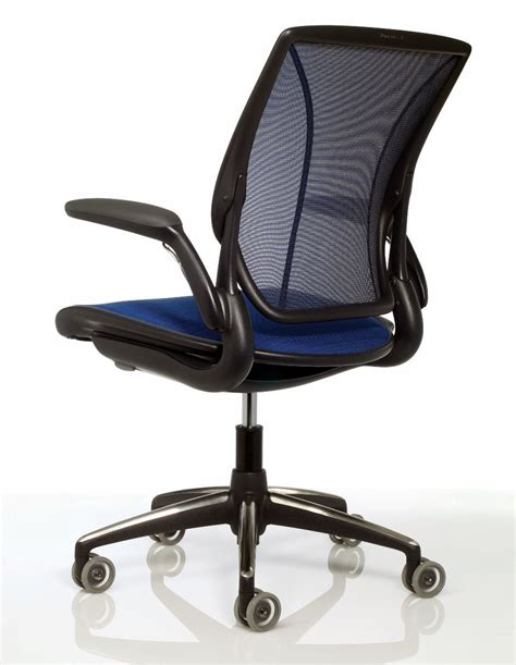 human chair mesh desk chair diffrient world ergonomic chair humanscale
