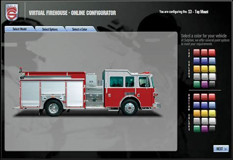 build your online sutphen fire truck picture 7 reviews news specs buy car