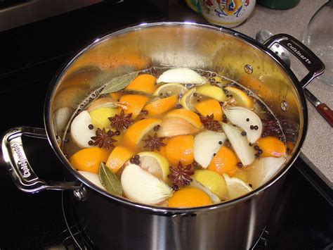 apple cider citrus turkey brine with herbs wicked good kitchen