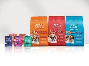 wholehearted food petco launches exclusive wholehearted food line canine chronicle