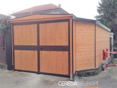 copertura box auto copertura per posti auto cereda legnami agrate brianza