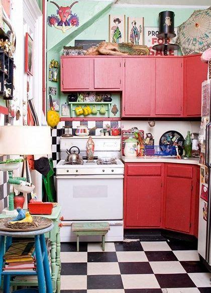 funky kitchens ideas 146 best vintage kitchen ideas images on pinterest