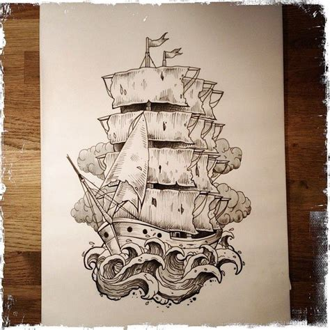 sailing ship tattoo designs sailing ship ideas sail ship design for rosie s