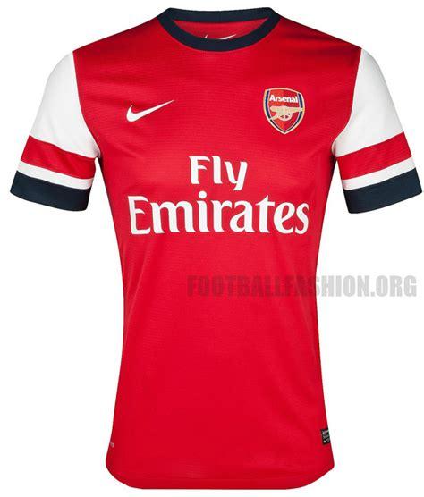 Bendera Club Bola Arsenal bola net arsenal perkenalkan jersey kandang 2012 2013