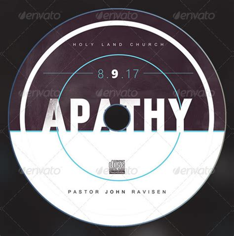 21 Cd Artwork Templates Psd Ai Eps Vector Format Download Cd Artwork Template