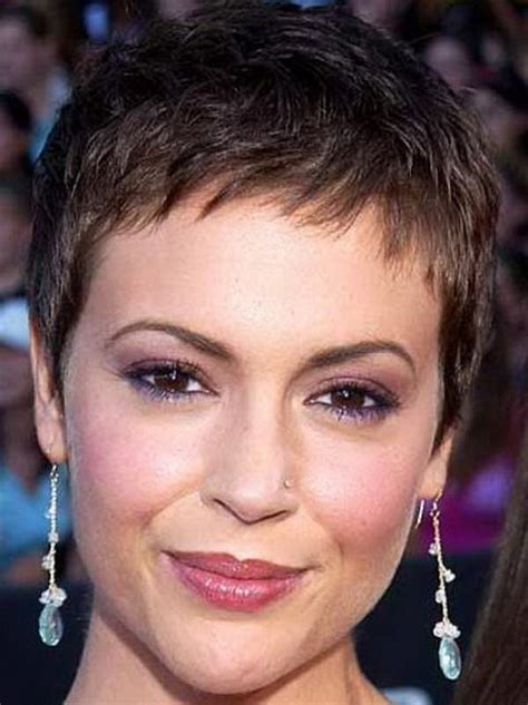 hairstyles with bangs for women 50 yrs old fifty year old pixie haircut short hairstyle 2013