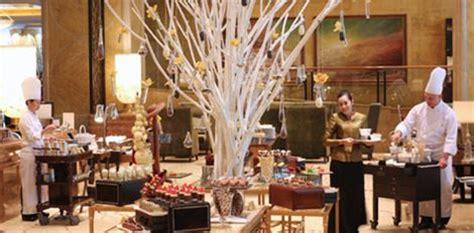 shangri la new year chocolate symphony and new year s countdown