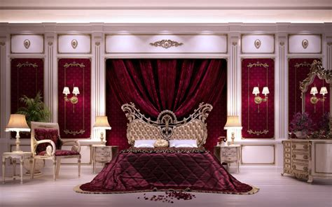 Home Decorating Software Quot Eldora Quot Private Palace Traditional Bedroom