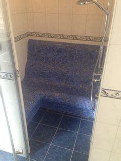 heated shower bench b 228 der on pinterest showers shower niche and shower drain