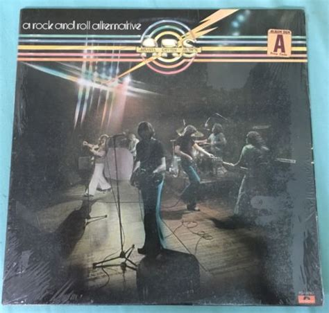 atlanta rhythm section a rock and roll alternative roots vinyl guide