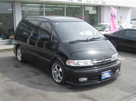 how to sell used cars 1996 toyota previa windshield wipe control toyota previa 1996 used for sale previa