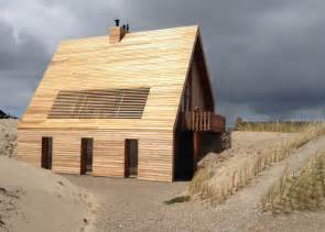 woning terschelling achterboschzantman architecten