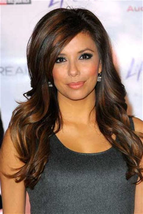 celebrity hairstyles color highlights hair highlights celebrities long highlight hairstyles