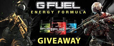 Fuel Giveaway - blog archives biztracker