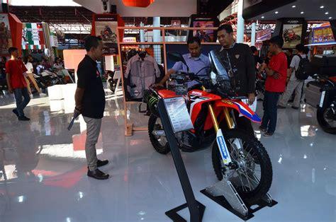 Honda Genuine Parts Paket Oli Mesin Mpx2 Dan Oli Gir beli motor dapat motor wahana honda tebar diskon di