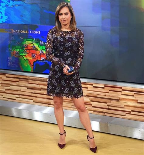 on gma shows ginger zee amy robach legs high heels 334 best ginger zee images on pinterest ginger zee