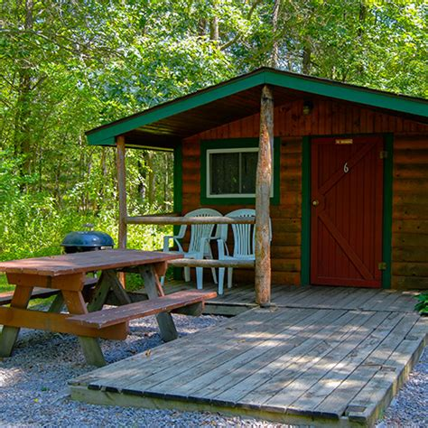 Cheap Cabins In Wisconsin Dells by Bass Lake Cground Family Cing Near Wisconsin Dells