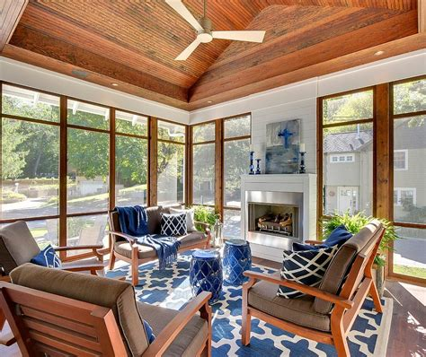 design sunroom 25 cheerful and relaxing style sunrooms