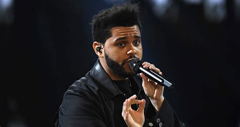 the weeknd the singer the weeknd s new album songs 2017 where s his new album
