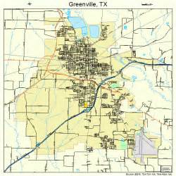 greenville map 4830920