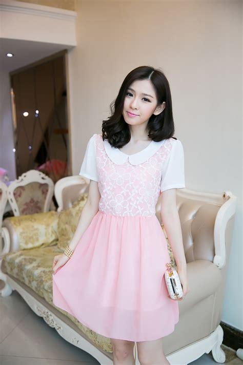 Jual Dress Black jual dress korea style dress edin