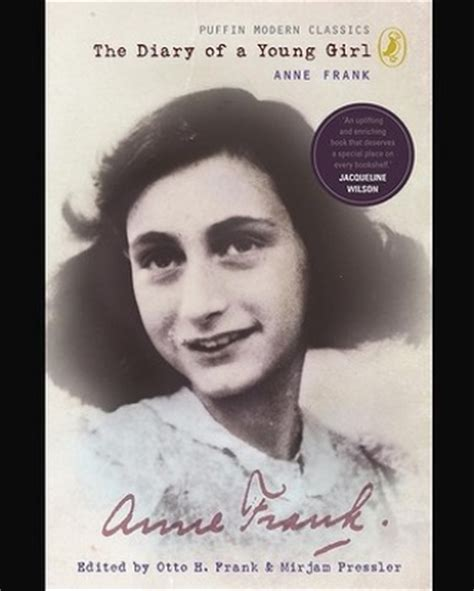 anne frank biography for students the best books from your teens