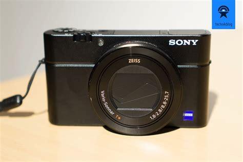 Kamera Sony Rx100iii die ideale reisekamera dslr system oder kompakt kamera