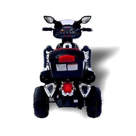 Kinder Motorrad Test by Actionbikes Elektro Kindermotorrad Schwarz Spielzeug Test 2018