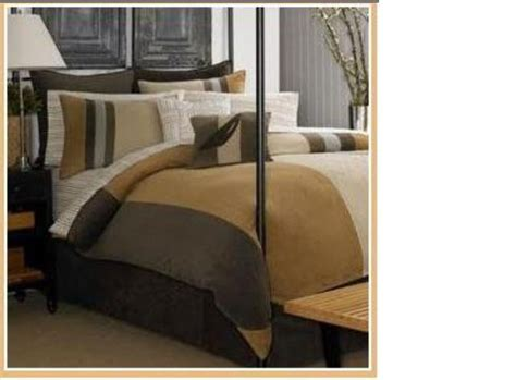 nautica home decor nautica broderick brown corduroy bedskirt bed skirt