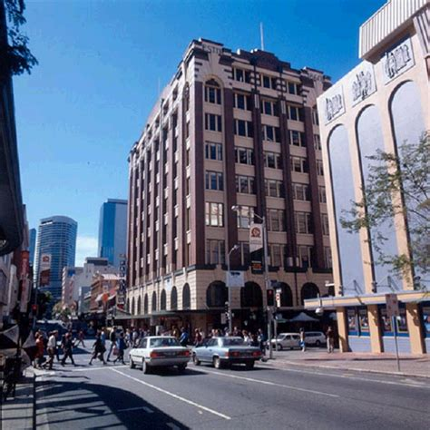 Great Britain 1980 Inter St Expo 1979 Sts brisbane then and now aug 2010 skyscrapercity