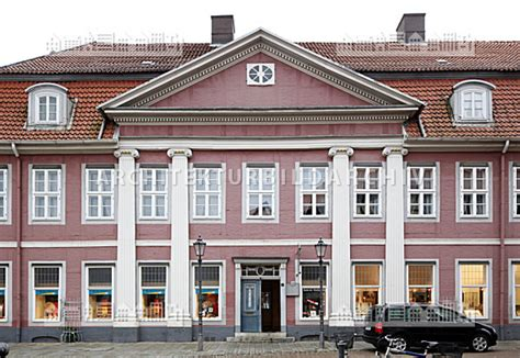 Architekt Celle by B 252 Rgerhaus Gro 223 Er Plan Celle Architektur Bildarchiv