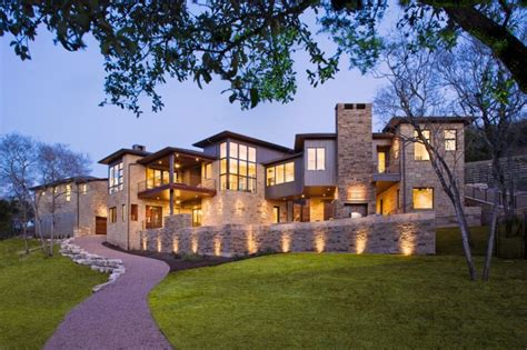 luxury golf course home most beautiful houses in the world