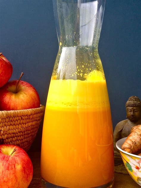 Pineapple Juice Liver Detox by Passionately 2 Ingredients Liver Detox Juice