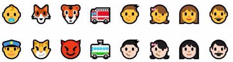 emoji api windows 10 anniversary update best new features