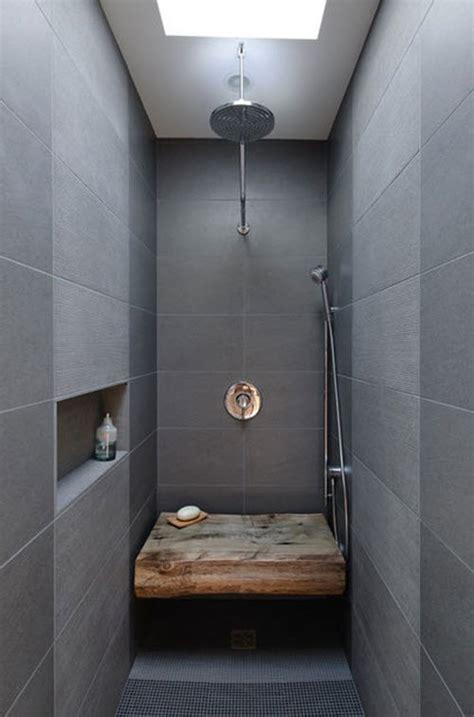 slate grey bathroom tiles 40 gray slate bathroom tile ideas and pictures