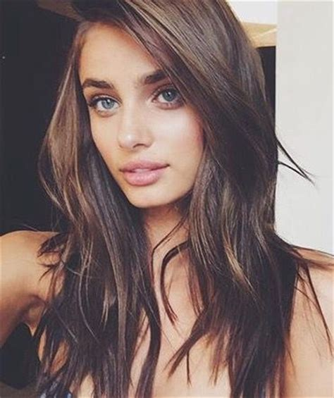 brunette hairstyles pinterest 17 best ideas about brunette hair colors on pinterest
