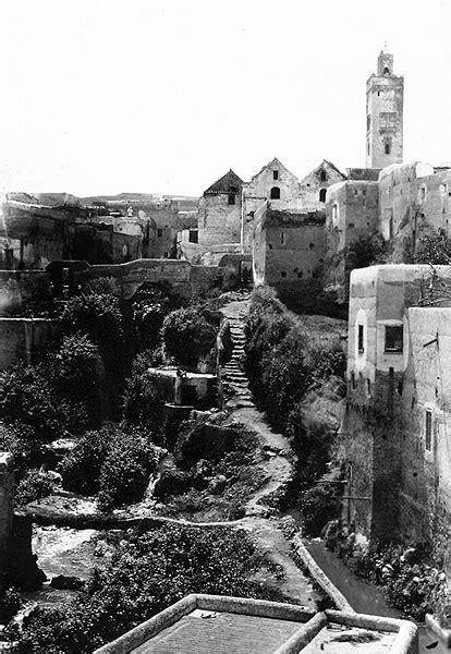 Découvrir le Maroc: The old Morocco (2)