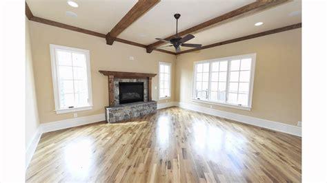 Kitchen Designs With Dark Cabinets hickory hardwood flooring youtube