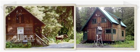 Seward Cabin Rentals by Seward Alaska Lodging Dining
