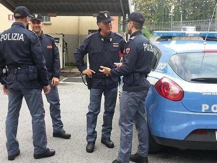 polizia di stato sedi individuazione sedi disagiate anno 2016 esito incontro