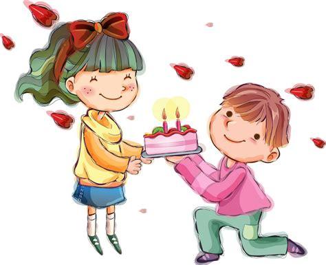 imagenes de amistad infantiles bonitos dibujos infantiles con ni 241 os cositasconmesh