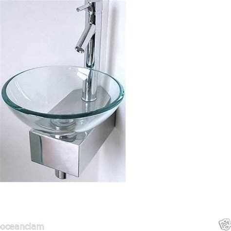 small wash sink small sink glass wash basin small compact space mini