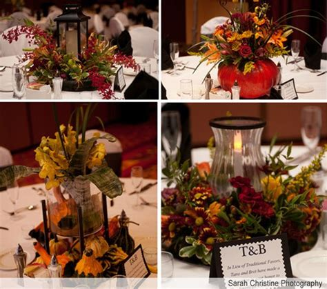 96 ideas about fall center pieces on pinterest
