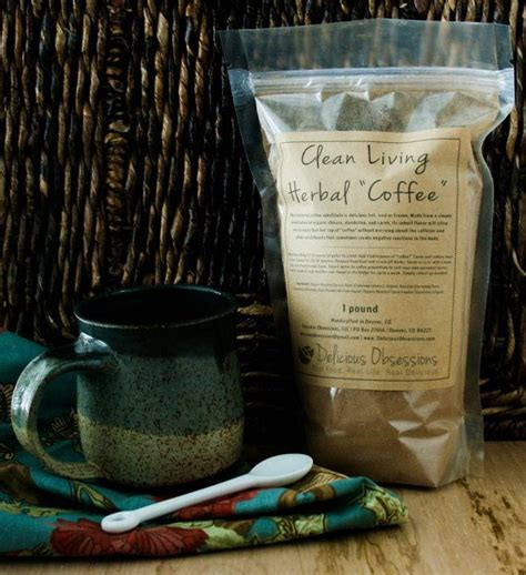 Coffee Detox Reaction by 44 Best Do S Herbal Coffees Recipes Images On