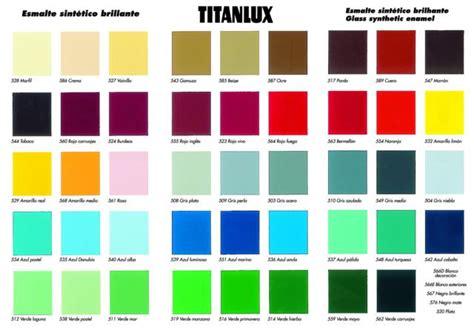 gama color titanlux hd p  foto