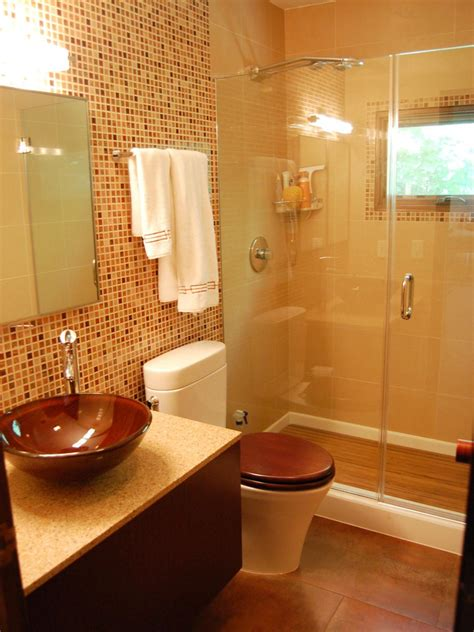 sleek shower shower rooms shower room ideas image photo page hgtv