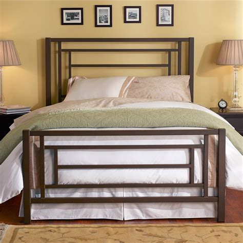 iron bed headboards sunset iron bed by wesley allen humble abode