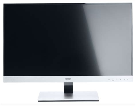 Dijamin Aoc Led Monitor 18 5 Inch Type E970 aoc releases the d2757ph 27 inch 3d monitor techpowerup